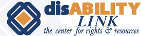 Disability Link Logo