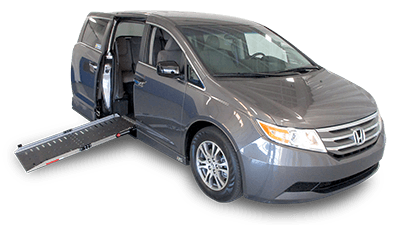 Affordable Wheelchair Vans in Arizona