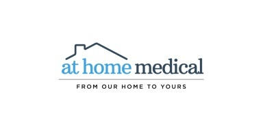 At Home Medical logo