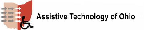 assistive technology of ohio logo