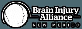 Brain Injury alliance logo