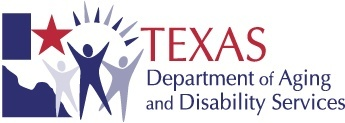 Texas D-A-D-S logo