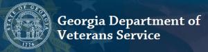 Georgia department of veterans service