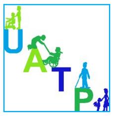 U-A-T-P logo