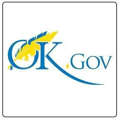 ok.gov logo