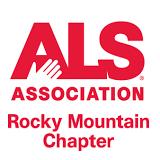 A-L-S Association Rocky Mountain Chapter Logo