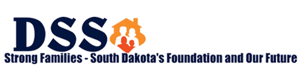 d-s-s south dakota logo
