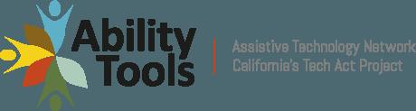 Ability Tools Logo