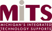 Michigan integrated technology supports logo