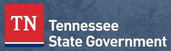 tennessee state government logo