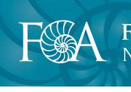 F-A logo